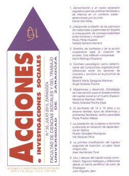 Acciones e Investigaciones Sociales