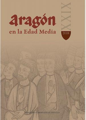 Ver Núm. 29 (2018): Aragón en la Edad Media