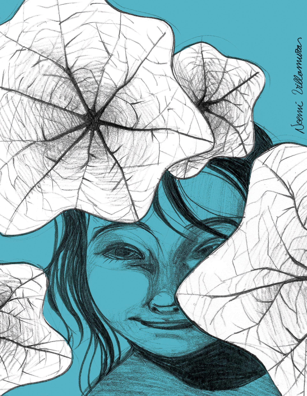 """""""El dueño del sueño"""" Marta R. Bosch y Noemí Villamuza. Editorial Cuatro azules. 2009"""